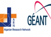 Success story : ARN is connected to GEANT through 2.5 Gbps link